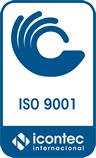 Icontec ISO 9001