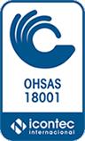 Icontec OHSAS 18001