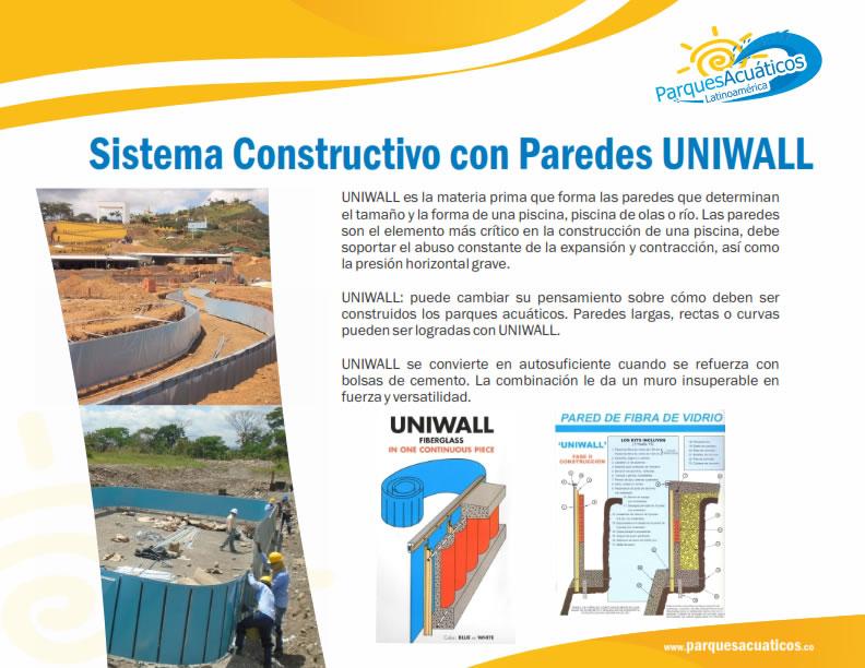 Piscinas parques acu ticos de colombia for Construccion de piscinas en colombia